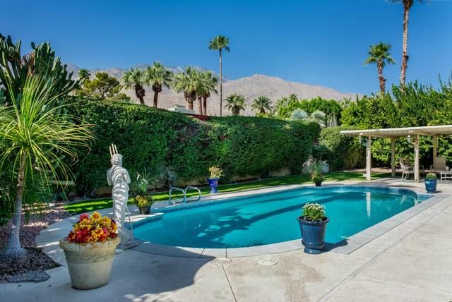 1911 Cadiz Circle, Palm Springs, CA 92264 (MLS #219060968) :: KUD Properties