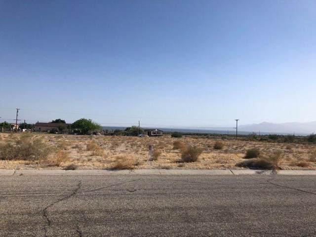 Ca Surfside Avenue, Mecca, CA 92254 (MLS #219060977) :: Hacienda Agency Inc