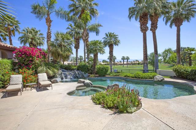 79040 Mission Drive West, La Quinta, CA 92253 (MLS #219060992) :: The John Jay Group - Bennion Deville Homes