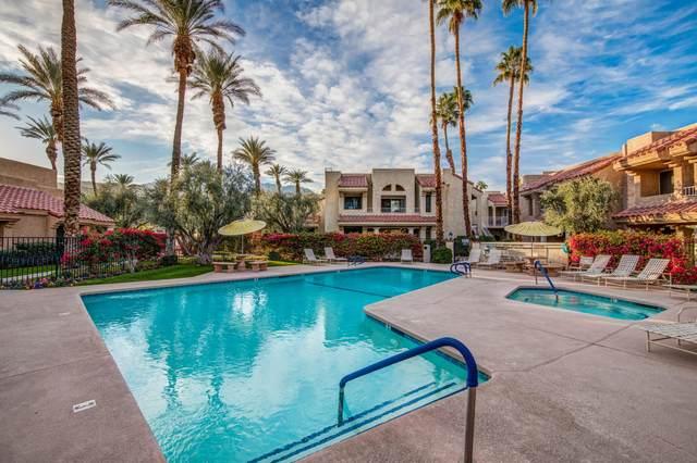 2700 Golf Club Drive, Palm Springs, CA 92264 (MLS #219060995) :: The Sandi Phillips Team