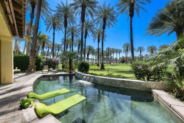 56325 Village Drive, La Quinta, CA 92253 (#219061013) :: The Pratt Group