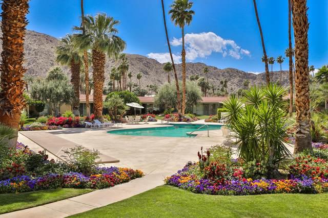 76895 Lark Drive, Indian Wells, CA 92210 (MLS #219061022) :: The John Jay Group - Bennion Deville Homes