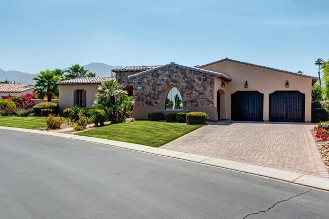 54960 Secretariat Drive, La Quinta, CA 92253 (MLS #219061024) :: KUD Properties