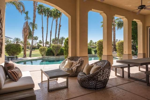 81155 Golfview Drive, La Quinta, CA 92253 (#219061026) :: The Pratt Group