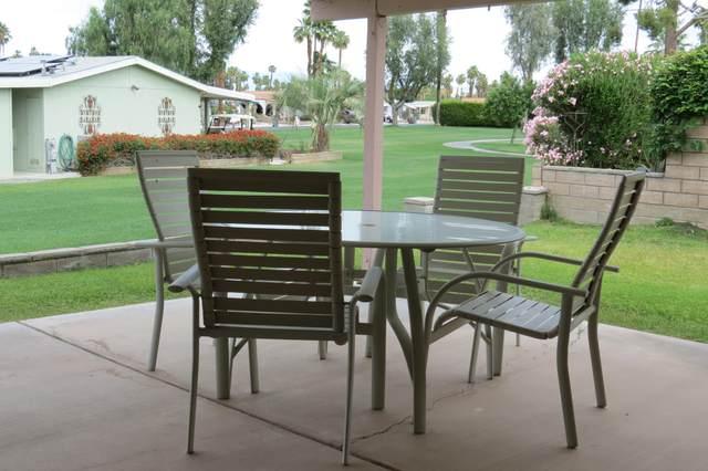 73980 Zircon Circle West Circle, Palm Desert, CA 92260 (MLS #219061099) :: Brad Schmett Real Estate Group