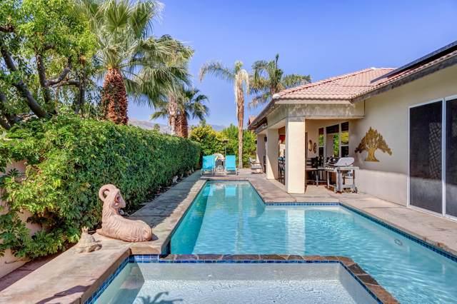 74529 Lavender Way, Palm Desert, CA 92260 (MLS #219061156) :: KUD Properties