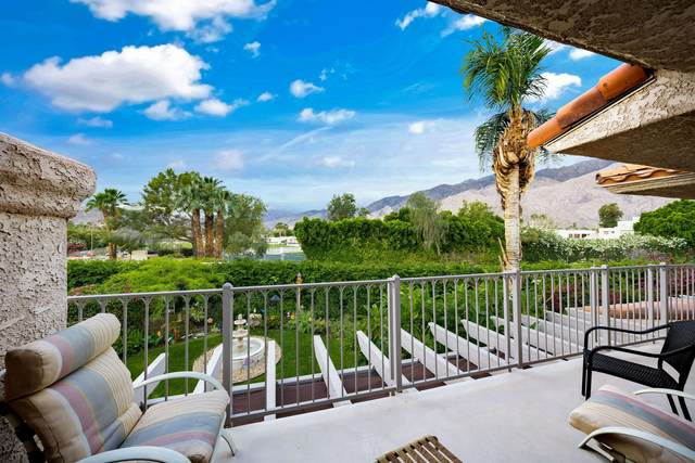 2001 E Camino Parocela, Palm Springs, CA 92264 (MLS #219061201) :: The Sandi Phillips Team