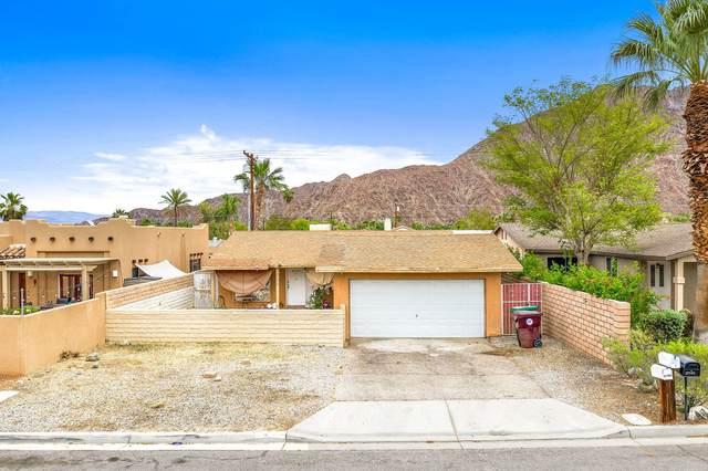52860 Avenida Villa, La Quinta, CA 92253 (MLS #219061217) :: KUD Properties