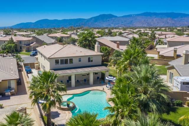 37223 Haweswater Road, Indio, CA 92203 (MLS #219061219) :: Desert Area Homes For Sale