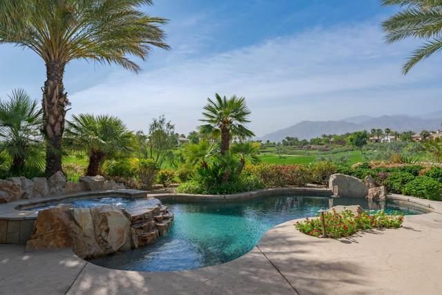 58258 Aracena, La Quinta, CA 92253 (MLS #219061238) :: Hacienda Agency Inc