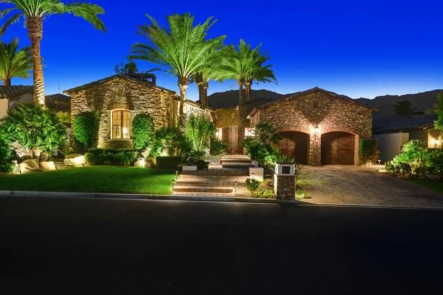 52805 Claret Cove, La Quinta, CA 92253 (MLS #219061241) :: Zwemmer Realty Group