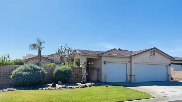 41625 Bernard Court, Indio, CA 92203 (MLS #219061278) :: Hacienda Agency Inc