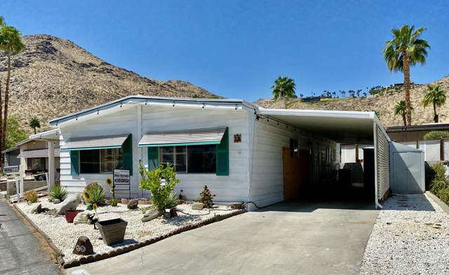 75 San Simeon, Palm Springs, CA 92264 (#219061306) :: The Pratt Group