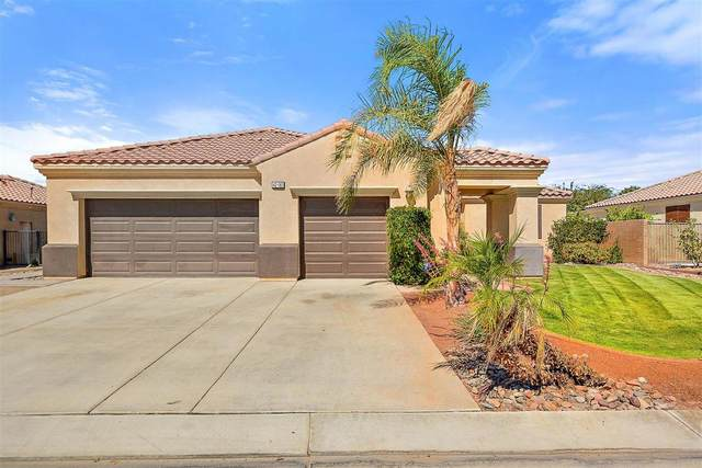42183 Revere Street, Indio, CA 92203 (MLS #219061322) :: Hacienda Agency Inc