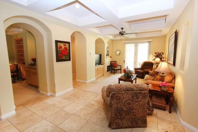 2803 Via Calderia, Palm Desert, CA 92260 (MLS #219061325) :: Hacienda Agency Inc