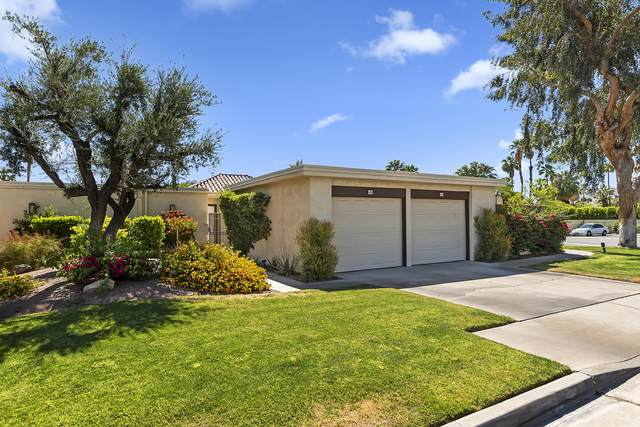 646 N Via Acapulco, Palm Springs, CA 92262 (MLS #219061358) :: KUD Properties