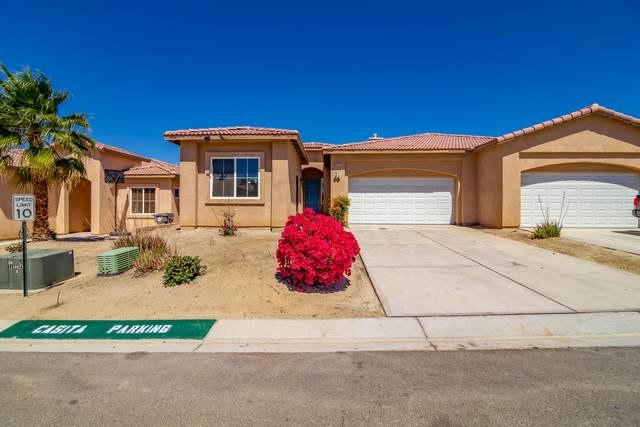 86222 Grenache Lane, Coachella, CA 92236 (MLS #219061390) :: KUD Properties