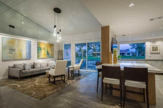 149 Torremolinos Drive, Rancho Mirage, CA 92270 (MLS #219061402) :: The John Jay Group - Bennion Deville Homes
