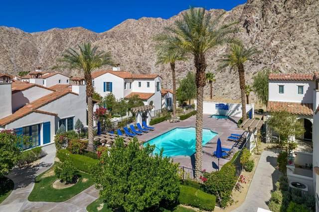 77728 Tradition Drive, La Quinta, CA 92253 (MLS #219061405) :: KUD Properties