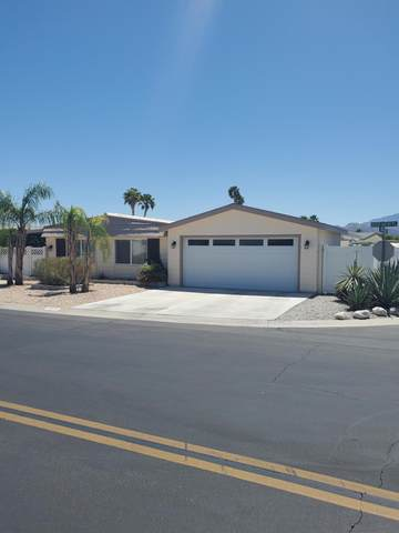 39019 Desert Greens Drive, Palm Desert, CA 92260 (MLS #219061413) :: Hacienda Agency Inc