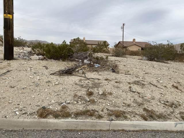 0000 Miracle Hill, Desert Hot Springs, CA 92240 (MLS #219061418) :: Hacienda Agency Inc