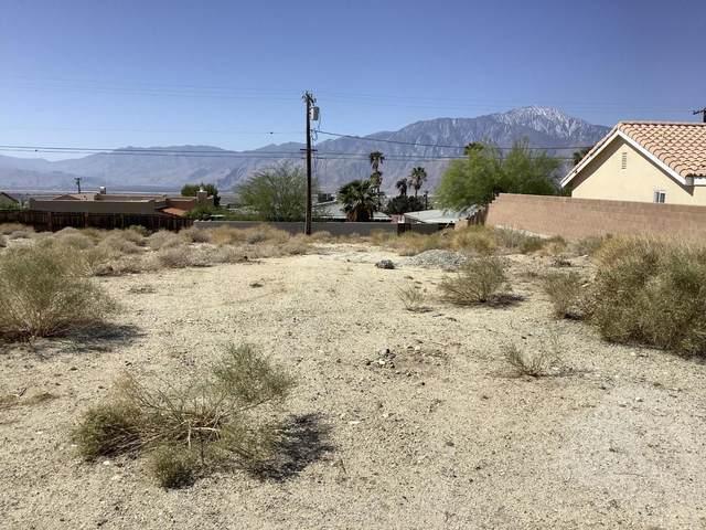 000 San Carlos Road, Desert Hot Springs, CA 92240 (MLS #219061433) :: Hacienda Agency Inc