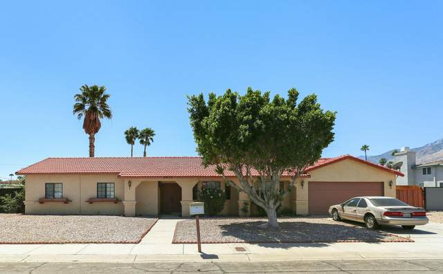 2475 E Bellamy Road, Palm Springs, CA 92262 (MLS #219061437) :: The Jelmberg Team