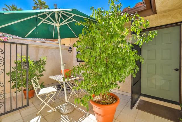 157 Willow Lake Drive, Palm Desert, CA 92260 (MLS #219061444) :: KUD Properties