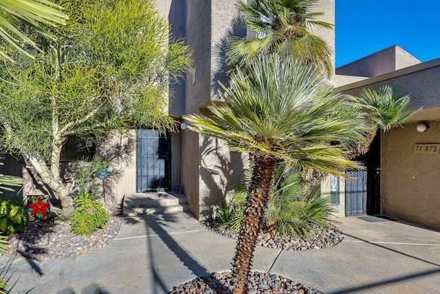 71870 Eleanora Lane, Rancho Mirage, CA 92270 (MLS #219061453) :: The John Jay Group - Bennion Deville Homes