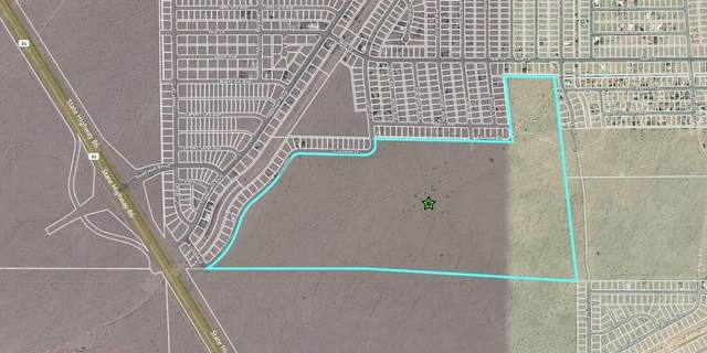0 Hwy 86, Thermal, CA 92274 (MLS #219061477) :: Brad Schmett Real Estate Group