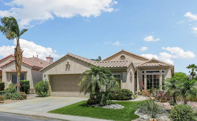 80588 Hoylake Drive, Indio, CA 92201 (MLS #219061512) :: The John Jay Group - Bennion Deville Homes