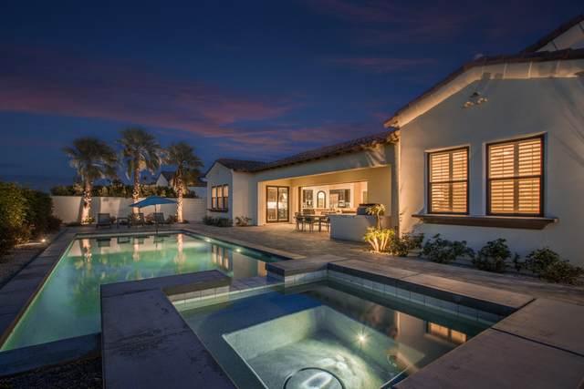25 Alicante Circle, Rancho Mirage, CA 92270 (MLS #219061515) :: KUD Properties