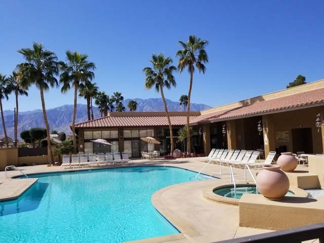 31200 Landau Boulevard, Cathedral City, CA 92234 (MLS #219061518) :: The John Jay Group - Bennion Deville Homes
