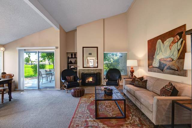 35054 Mission Hills Drive, Rancho Mirage, CA 92270 (MLS #219061519) :: The John Jay Group - Bennion Deville Homes