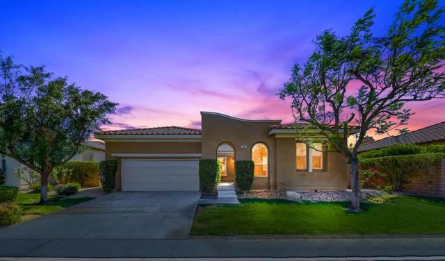 89 Shoreline Drive, Rancho Mirage, CA 92270 (MLS #219061524) :: The John Jay Group - Bennion Deville Homes