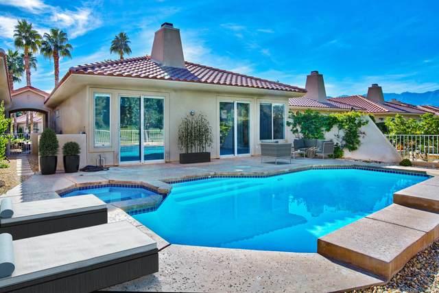 166 N Kavenish Drive, Rancho Mirage, CA 92270 (MLS #219061535) :: The John Jay Group - Bennion Deville Homes