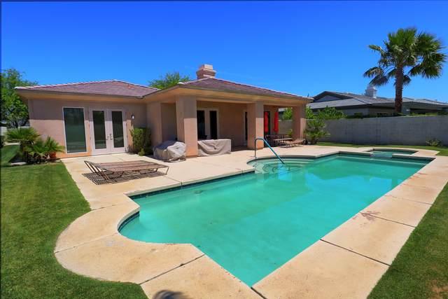 37 Provence Way, Rancho Mirage, CA 92270 (MLS #219061539) :: The John Jay Group - Bennion Deville Homes