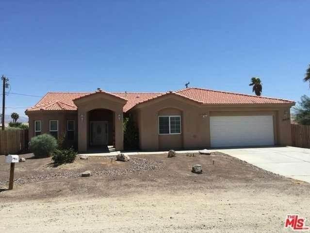 19608 Tumbleweed Trail, Desert Hot Springs, CA 92241 (MLS #219061546) :: Hacienda Agency Inc