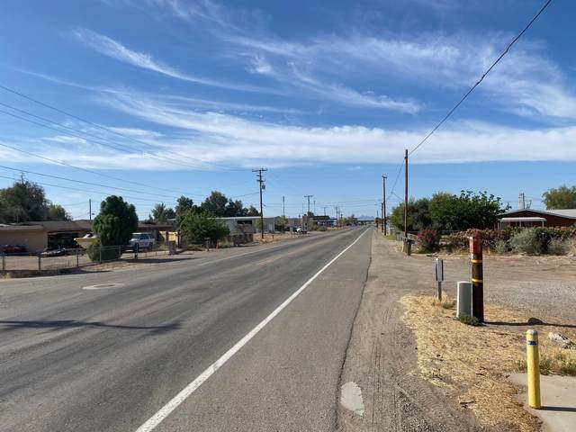 246 N Intake Boulevard, Blythe, CA 92225 (MLS #219061557) :: The Sandi Phillips Team