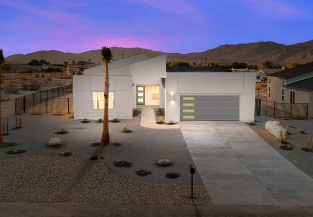 67654 Roundup Drive, Desert Hot Springs, CA 92241 (MLS #219061567) :: The Sandi Phillips Team