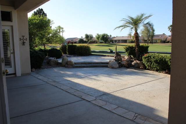 78192 Kensington Avenue, Palm Desert, CA 92211 (MLS #219061568) :: The John Jay Group - Bennion Deville Homes