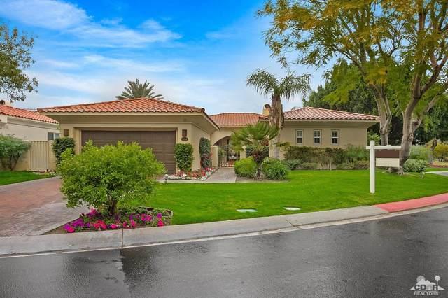 404 Loch Lomond Road, Rancho Mirage, CA 92270 (MLS #219061571) :: The John Jay Group - Bennion Deville Homes