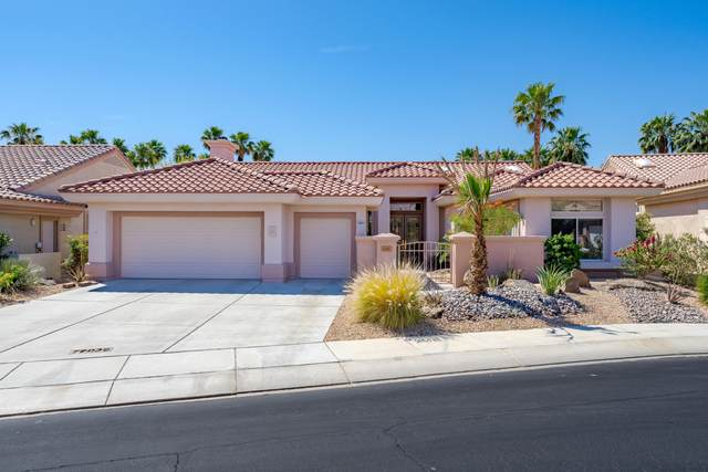 78035 Ravencrest Circle, Palm Desert, CA 92211 (MLS #219061578) :: The John Jay Group - Bennion Deville Homes