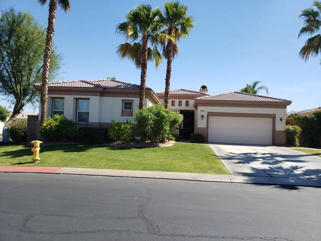 79959 Viento Drive, La Quinta, CA 92253 (MLS #219061590) :: The John Jay Group - Bennion Deville Homes