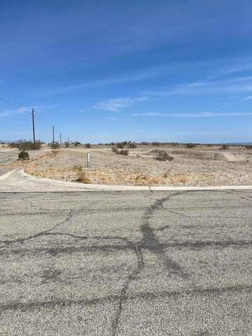 1 Club View Drive, Mecca, CA 92254 (MLS #219061591) :: Hacienda Agency Inc