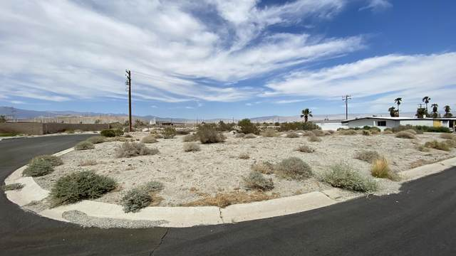 Lot 1 Palm Oasis Avenue, Palm Springs, CA 92262 (MLS #219061597) :: Hacienda Agency Inc