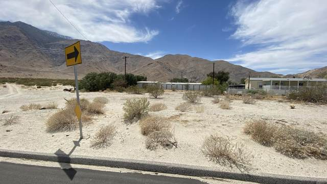 Lot 85 Overture Drive, Palm Springs, CA 92262 (MLS #219061600) :: The John Jay Group - Bennion Deville Homes