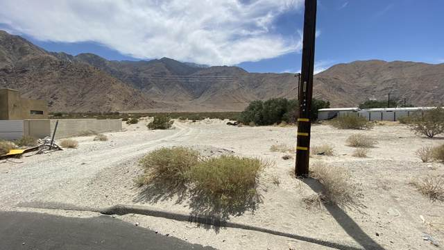 Lot 86 Overture Drive, Palm Springs, CA 92262 (MLS #219061601) :: The John Jay Group - Bennion Deville Homes