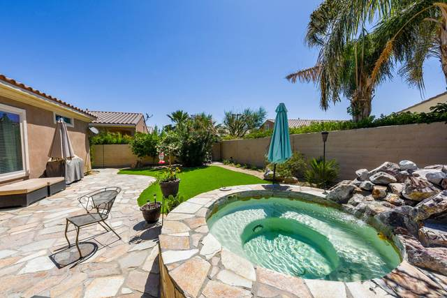 81927 Avenida Las Ramblas, Indio, CA 92203 (MLS #219061602) :: The John Jay Group - Bennion Deville Homes