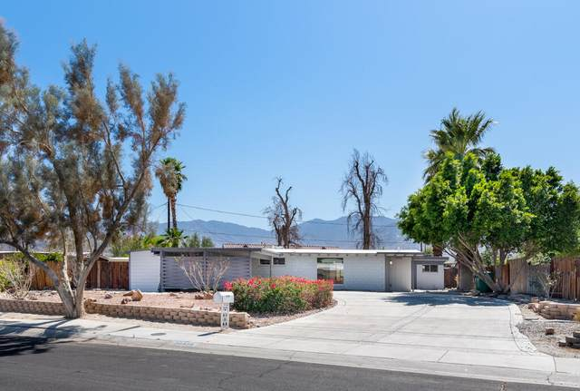 30539 San Diego Drive, Cathedral City, CA 92234 (#219061604) :: The Pratt Group